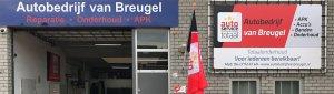 Autobedrijf van Breugel
