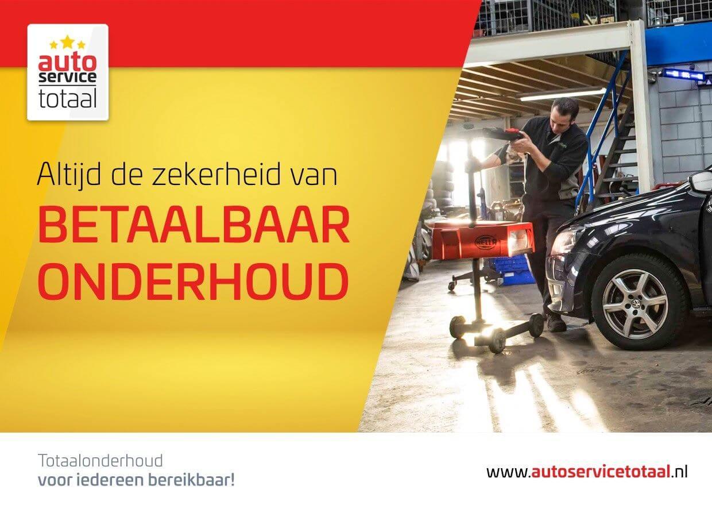 Altijd de zekerheid van betaalbaar onderhoud | Autobedrijf van Breugel Eindhoven