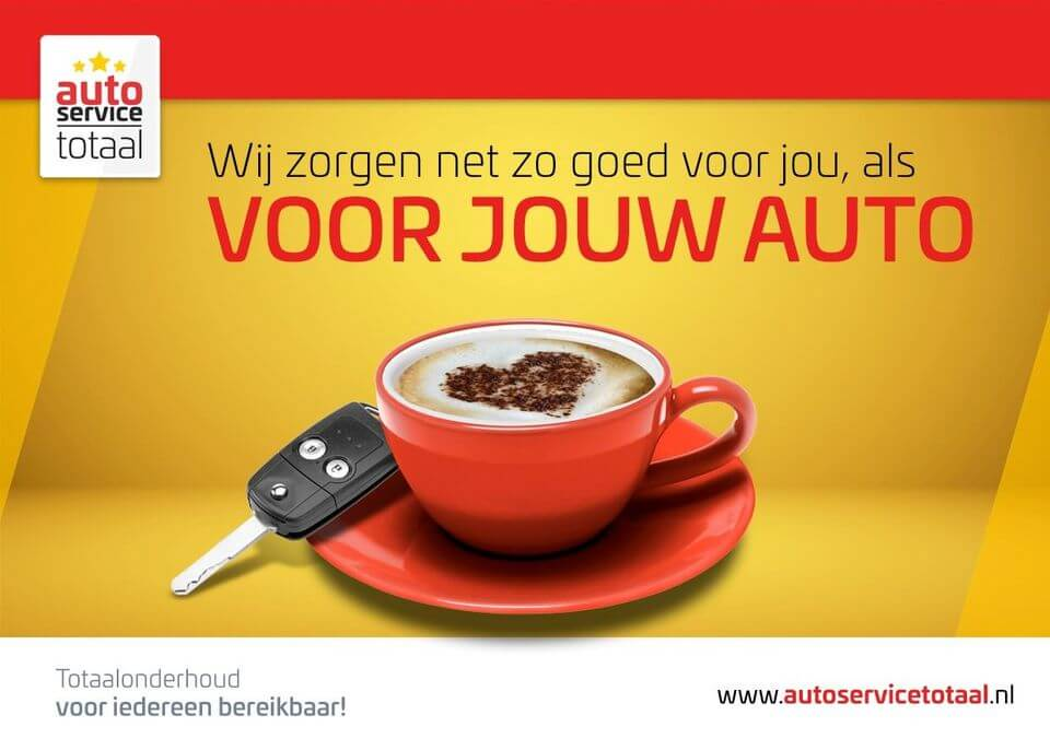 Wij zorgen net zo goed voor jou, als voor jouw auto | Autobedrijf van Breugel Eindhoven